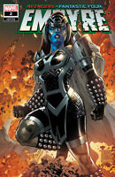 """EMPYRE #1 - 2 """"Captain Marvel becomes a Kree Accuser"""" MUST HAVE BOOKS!!"""