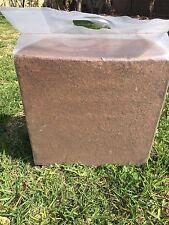 (1) 5kg Bricks  Coconut Coir Coco Coir Soil Amendment Growing Medium - PICK UP