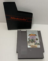 Jackal  Nintendo Entertainment System  1987 NES  Konami