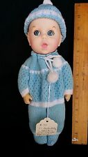 GERBER BABY DOLL COLLECTIBLE, 1985