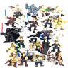 10Pcs Star Wars playskool Galactic Heroes 2.5'' Movies Figure Random no repeat