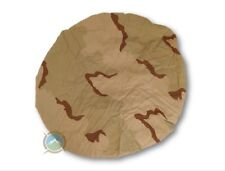 New Us Military Desert Camo Field Pack Backpack Cover or Spare Tire, Rv Wheel
