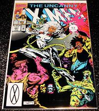Uncanny X-Men 291 (9.0) Marvel Comics