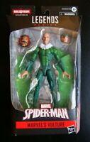 Marvel Legends VULTURE action figure (Demogoblin BAF!)