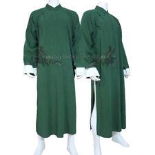 Thick Cotton  IP MAN Kung fu Robe Wing Chun Tai chi Uniform Martial arts Suit