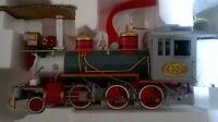 Hawthorne Village Civil War Train Set / 031916