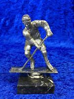 Ice Hockey Silver Award Team Man Spirit of the Game Match FREE engraving Club