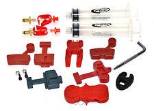 SRAM Avid Entlüftungskit für hydraulische Scheibenbremsen - bleed kit