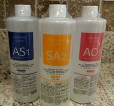 Aqua Hydra Peeling Solution 400ml Per Bottle Hydra Facial Serum 3 Bottles