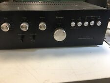 New listing Sansui -Au-2900 Intergrated Amplifier. Powerful Unit !