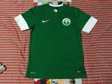 Saudi Arabia National Football Shirt Nike Size M