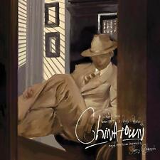 NEW Chinatown - Jerry Goldsmith [Original S'track] (Ltd. Ed. Gold Vinyl LP 2016]