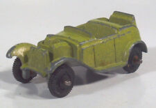 Tootsietoy Ford Model B A 1927-1933 Hot Rod Roadster