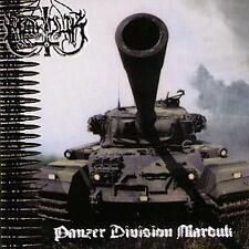 Marduk-panzer division marduk-CD