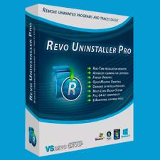 VS Revo Uninstaller Pro 4