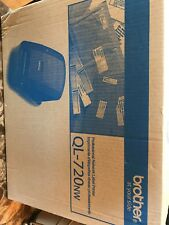 Brother QL-720NW Label Thermal Printer