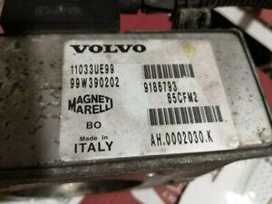 Volvo Electronic Throttle Module (ETM) Magneti Marelli (9186793)