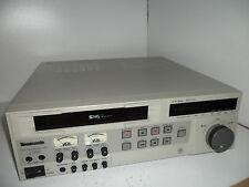 Panasonic Vintage VHS Recorders