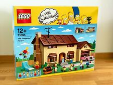 LEGO® Das Simpsons™ Haus 71006 | NEU | versiegelte OVP | MISB | NRFB