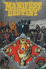 Manifest Destiny 4, Cross Cult