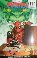 You Are Deadpool - Salva Espin,Al Ewing - Comics - Book