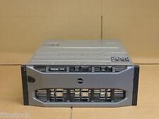Dell EqualLogic PS6110e Virtualized 10GbE iSCSI SAN Storage Array 72TB SAS