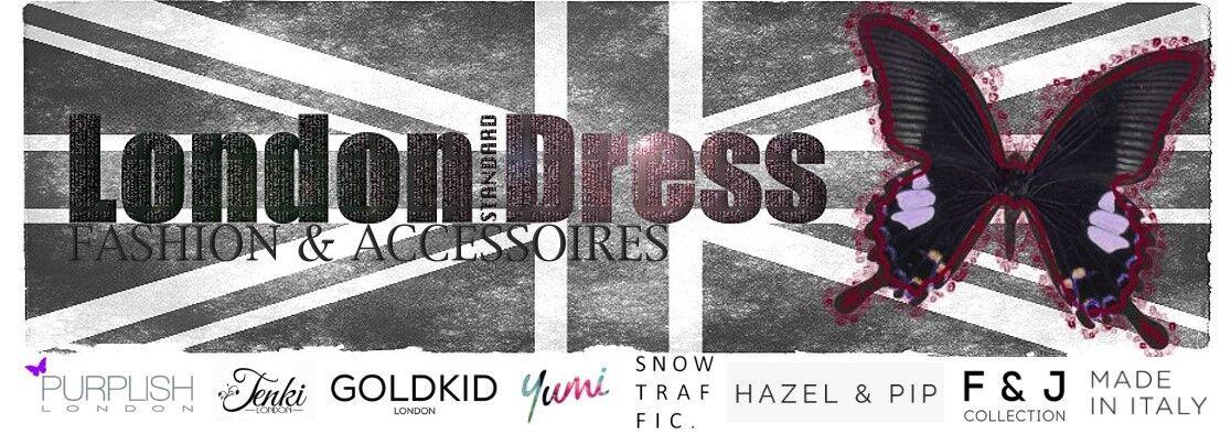 London Standard Dress