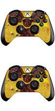 Faceplates und Designfolien für Xbox One Controller