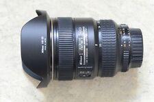 Nikon Nikkor AF-S 17-35mm F/2.8 IF ED AF-S Lens