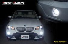 MTEC HID FOG Light kit 4 BMW E70 X5 35i 35d 50i 4.8i. No Flickering, No Error.