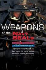 NEW Weapons of the Navy Seals by Kevin Dockery