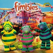 """Fimbles"": Finding with Fimbles-BBC"