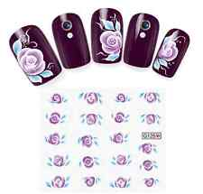 Nail Art Water Transfer Stickers Decals-Decorazione Unghie-BUY 3 GET 4!!