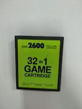 32 in 1 - Atari 2600