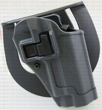 New! Blackhawk SERPA Sportster Holster SIG P220/P225/P226 Gray Right 413506BK-R