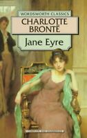 Jane Eyre, Paperback by Bronte, Charlotte, Like New Used, Free P&P in the UK