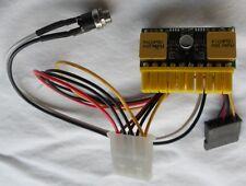 PicoPSU-90 90W 12V DC DC-DC ATX ITX Mini Fanless Silent PSU Power Supply Car