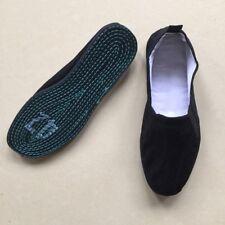 Kung Fu/Tai Chi Schuhe China Schuhe Stoffschuhe schwarz 35-48