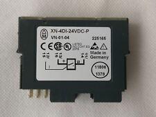 Moeller / Eaton / Micro Innovation Digital Eingabemodul (XN-4DI-24VDC-P) (5.055)