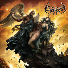 """BLASPHEMER """"Devouring Deception"""" death metal CD"""