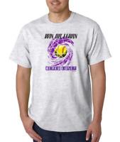 USA Made Bayside T-shirt Softball Win Or Learn Never Lose