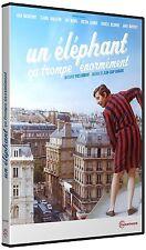 DVD *** UN ELEPHANT CA TROMPE ENORMEMENT *** avec Jean Rochefort, Victor Larnoux