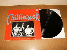 CHILLIWACK : ROCKERBOX - HOLLAND LP - PHILIPS 6370 701 - 1975