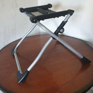 PEG PEREGO: stand up bassinet base d'appoggio con ruote x navicella e moduli PEG