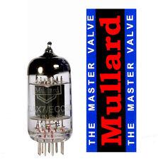 NEW-Reissue-Mullard-12AX7-ECC83-pre-amp-vacuum-tubes $15 each