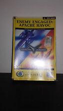 VIDEOGIOCO PC - ENEMY  ENGAGED: APACHE HAVOC - NUOVO SIGILLATO