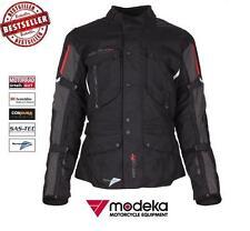 Chaqueta Modeka Ventura GT Negro talla XXL