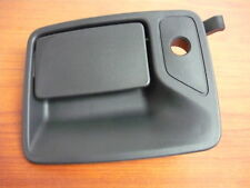 FORD OEM 99-16 F-350 Super Duty-Outside Exterior Door Handle Left 7C3Z2522405AA