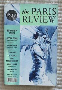 The Paris review No. 207