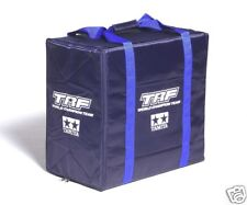 Tamiya Large  R/C  PIT BAG  w/ 3 Inner Boxes  re Touring Car Buggy Truck  42101